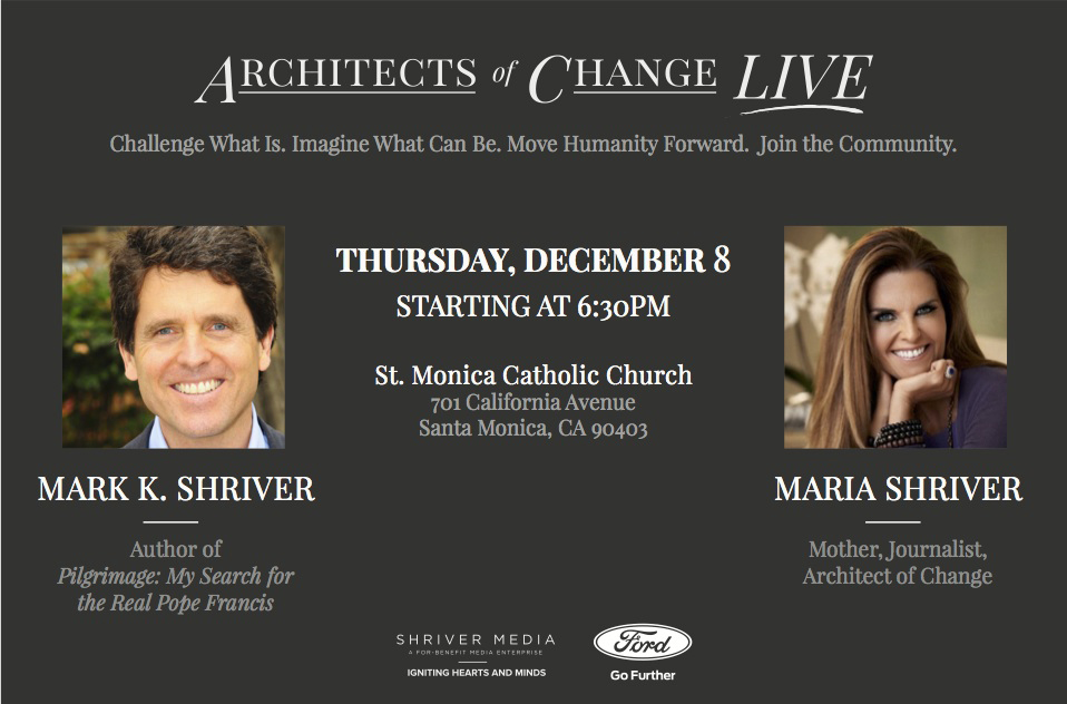 Architects of Change Dec 8