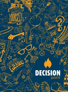 decision point book 221x300
