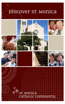 Discover St Monica Brochure