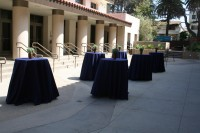 Grand Patio Reception