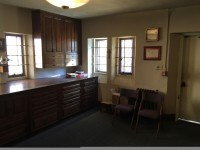 Sacristy Flooring & Lighting to be Updated