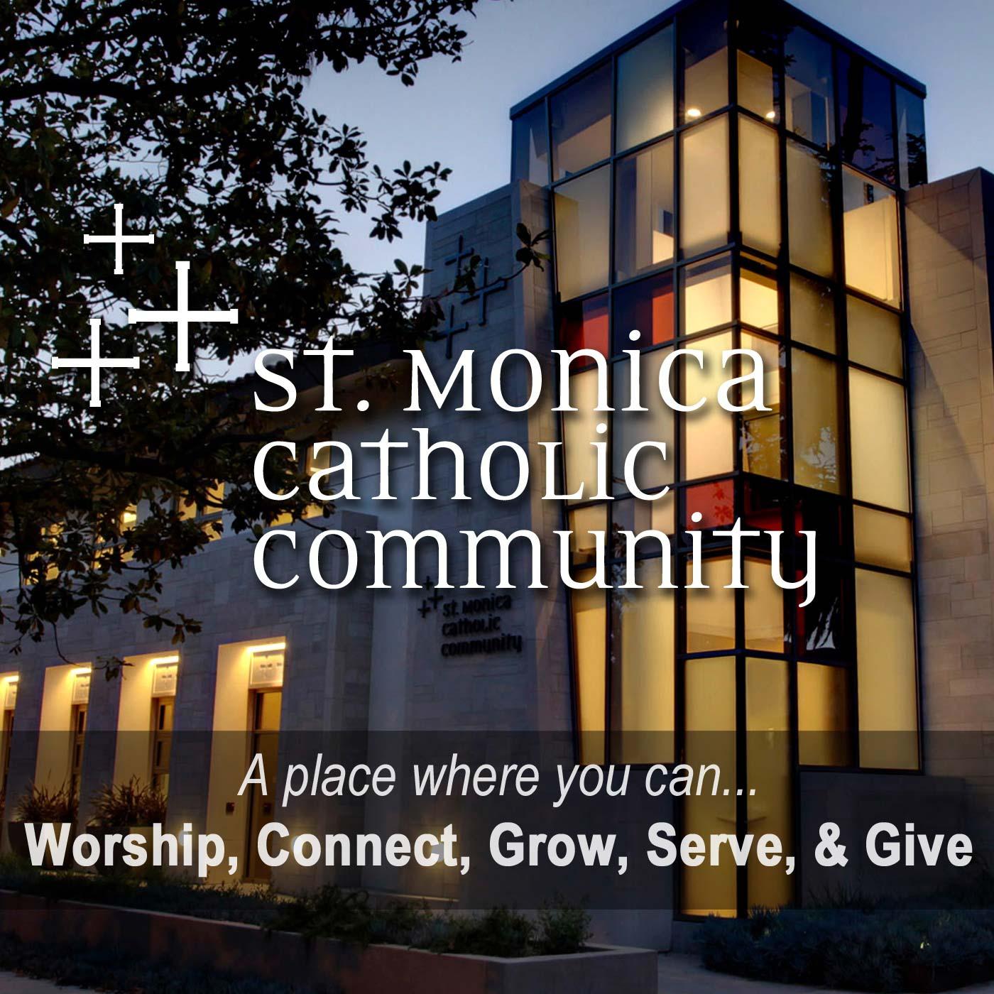 St. Monica Catholic Community